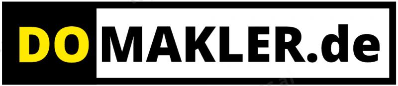 Logo: DoMakler UG (haftungsbeschränkt)