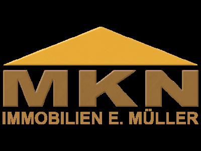 Logo: MKN Immobilien