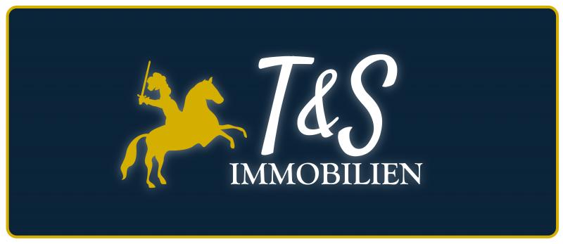 Logo: T&S Immobilien - LaTuilerie Verwaltung&Beteiligung UG